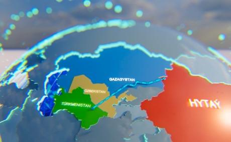 Türkmenistan gaz pudagynyň tehniki kuwwatyny artdyrýar